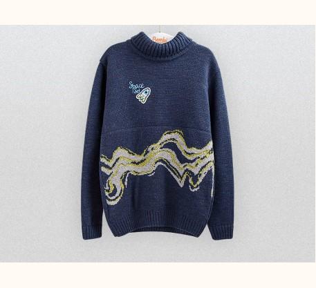 СВ29, светр, трикотаж, для хлопчика